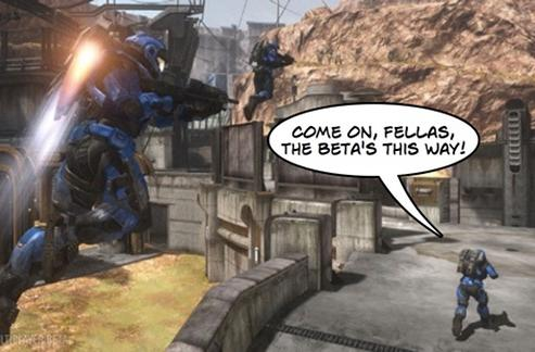 Halo: Reach beta opens to Xbox Live Silver members May 14