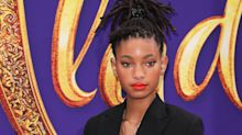 Willow Smith, 18, says she is open to having a bisexual, polyamorous relationship