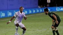 Portland beats Orlando 2-1 to claim MLS is Back championship