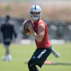 Paid in Full: Raiders QB Carr Lands Massive Contract