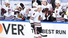 Blackhawks forward Dominik Kubalik finishes third in Calder voting