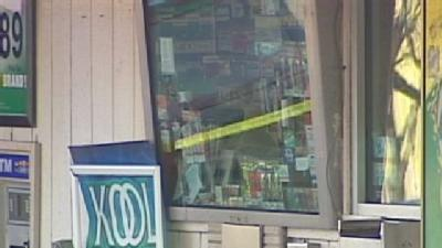 Slain Store Clerk Was Living 'American Dream'