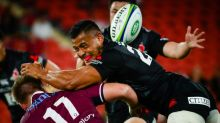 Virus hits Super Rugby as Japan match in doubt