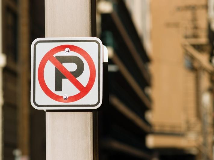 The city of Napa resumed parking enforcement Monday, Sept. 14, with a grace period through Friday, Sept. 18.