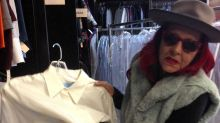 The Clothes of 'Younger': Patricia Field Gives a Tour of the Show's Closet