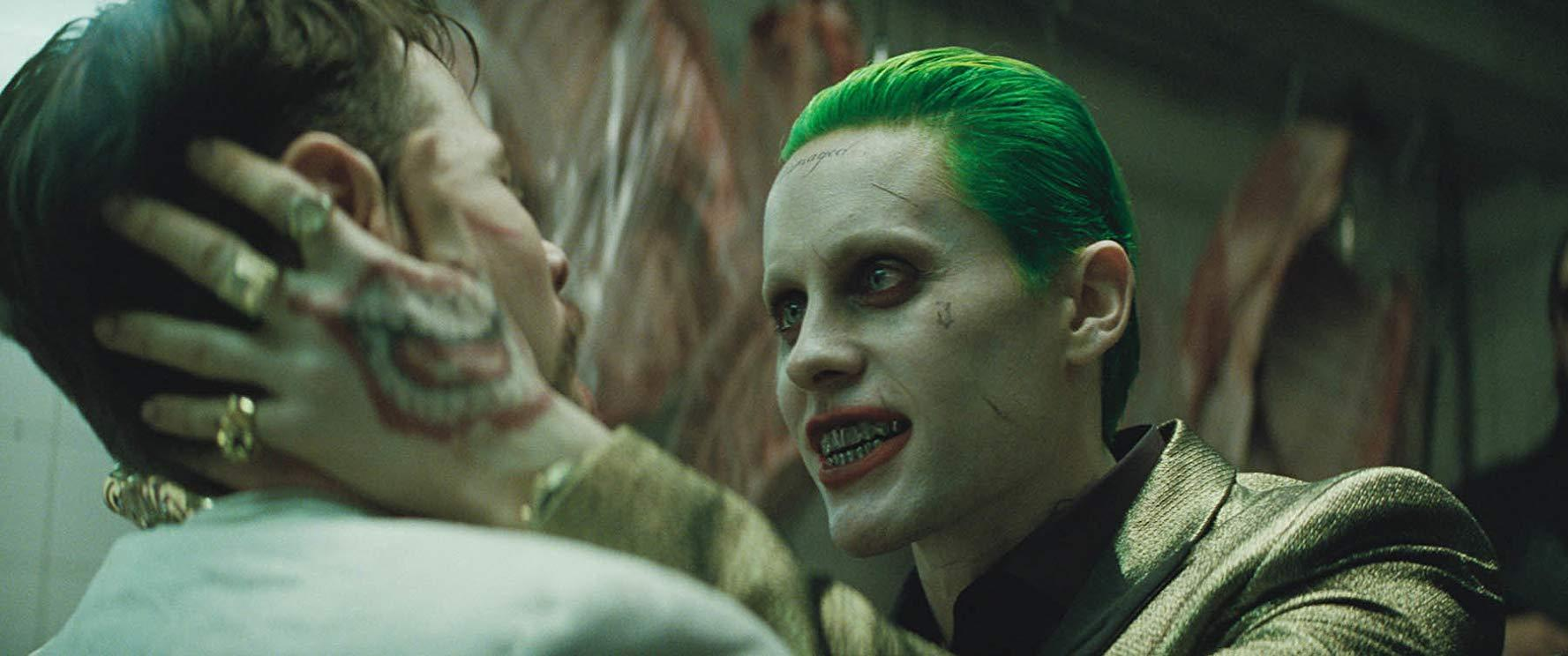 Jared Leto was distraught by decision to cast Joaquin Phoenix as Joker