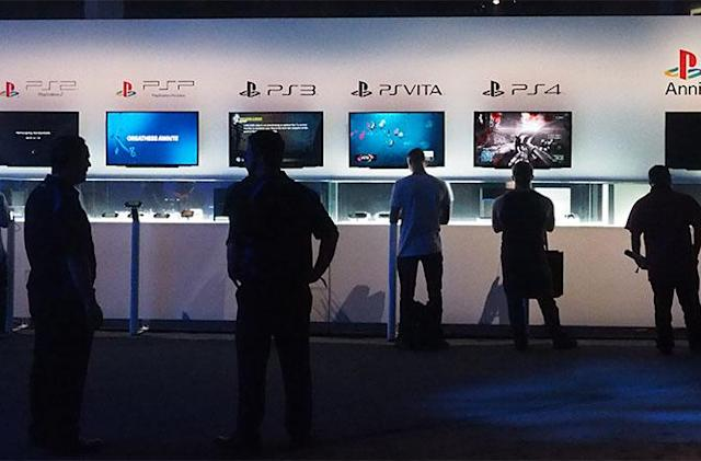 PlayStation is now Sony's top priority