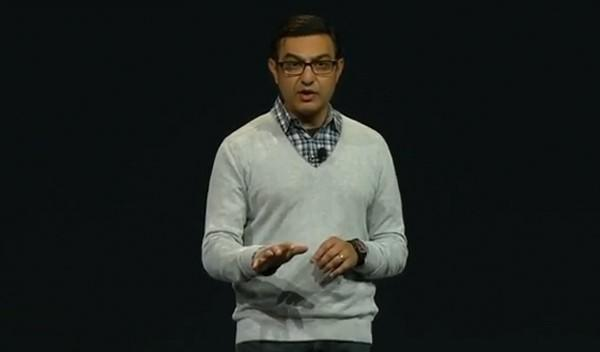Google's I/O 2012 keynote is up in video form, in case you missed the skydivers the first time