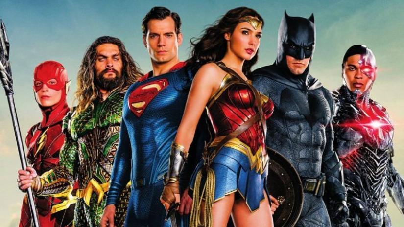 Zack Snyder proves that his 'Justice League' cut is very real