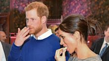 Prince Harry and Meghan Markle Have Chosen an Unusual Wedding Cake
