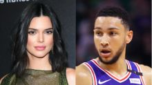 Kendall Jenner's Rumored Boyfriend Ben Simmons Accused Of Cheating On Ex