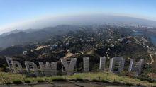 ¡Mascarillas, cámaras, acción! La producción cinematográfica se reanuda en California