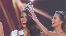 Catriona Gray is the new Miss Universe