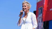Nach 10 Jahren: Darum geht TV-Star Inka Bause 2018 auf Tour