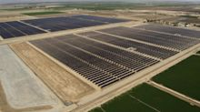 Timeline set for construction of huge Pinal County solar farm