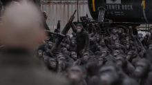 10 coisas para saber antes de ver 'Planeta dos Macacos: A Guerra'