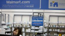 Walmart and CVS ink a deal, American Express falls short, Apple partners with pharma giant