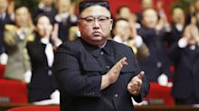 Kim Jong-un 'fires missiles' in North Korea's latest challenge