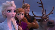 Box Office: 'Frozen II' Eyes Dazzling $100 Million-Plus Debut