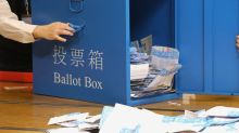 Plan to expand voting for Hong Kong residents living in mainland China may not take shape by next year, Chief Executive Carrie Lam says