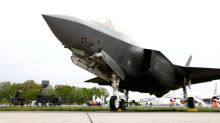 Lockheed: No concern that Raytheon-UTC merger will affect F-35 programme