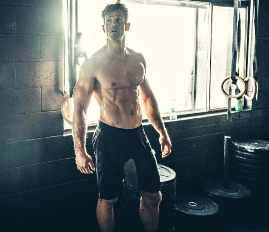 The Science-Backed Fat-Burning, Muscle-Building Regimen