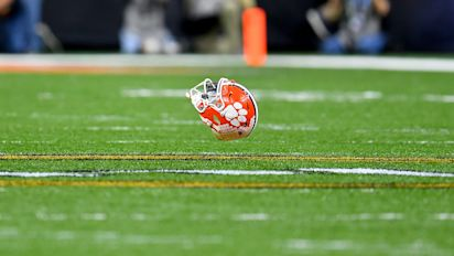 Clemson CB arrested for reckless driving accident