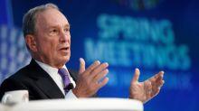 Bloomberg da 5,5 millones a la ONU para compensar recortes de EE.UU. en clima