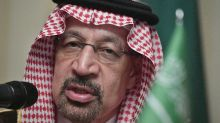 Saudi Arabia urges 'decisive' response to threats against energy supplies