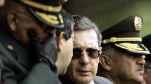 Cables EEUU: Uribe pudo tener vínculos con paramiliares