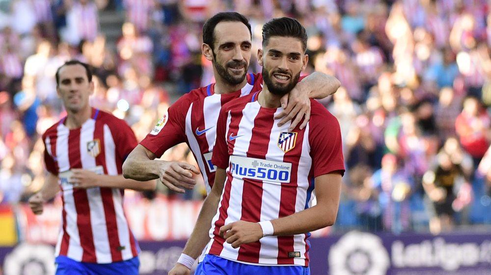 Atlético Madrid-Osasuna (3-0), les Colchoneros préviennent Leicester