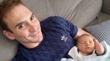 Motivado após nascimento do filho, Zanetti retoma rotina em seu clube