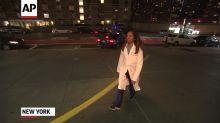 New York ER doctor fears worst case in virus fight