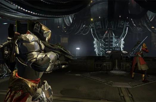 Next week's Destiny patch fixes Crota's End exploits
