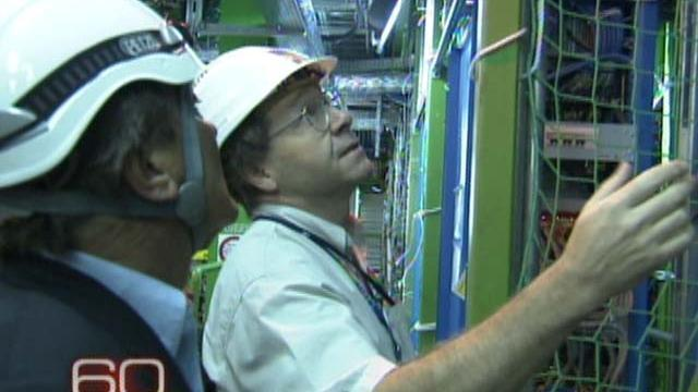 Tour The Collider