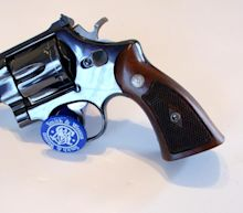 Introducing the 5 Ultimate Smith & Wesson Guns