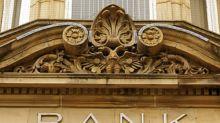 Financial ETFs Face Earnings & The Virus