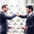 Intercontinental Exchange, BondLink Partner for Market Data