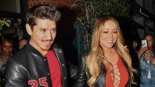 Mariah Carey ahora parece una muchachita de 25