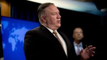 Pompeo downplays possibility of summit with North Korea