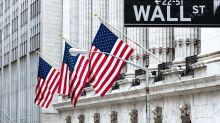 Wall Street scende malgrado il PIL. Deludono alcuni big hi-tech