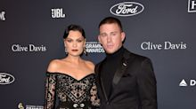 Channing Tatum and Jessie J have split up for a second time