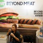 Beyond Meat profit falls short on higher costs, depressed restaurant sales