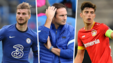Lampard: Chelsea stars should be lifted by new signings, not afraid of them