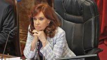 La respuesta de Cristina Kirchner a Juntos por el Cambio por la impugnación de las sesiones virtuales