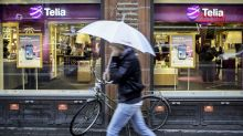 Telia Agrees to Pay at Least $965 Million Over Uzbek Bribes