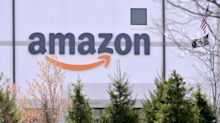 Treasury Considering 'Amazon Tax' On Online Shopping In Bid To Save High Street