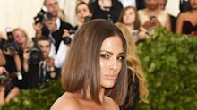 Ashley Graham shares new underwear campaign after sending message to 'haters'