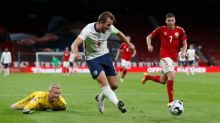 Experimental England fail to click in Nations League draw with Denmark