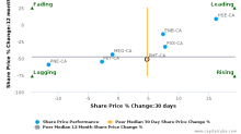 Perpetual Energy, Inc.: Strong price momentum but may lack support from fundamentals?